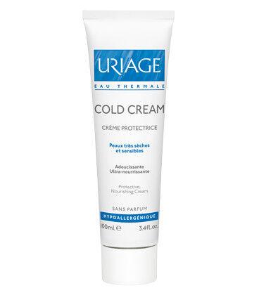 Uriage cold cream creme protectrice 100 ml