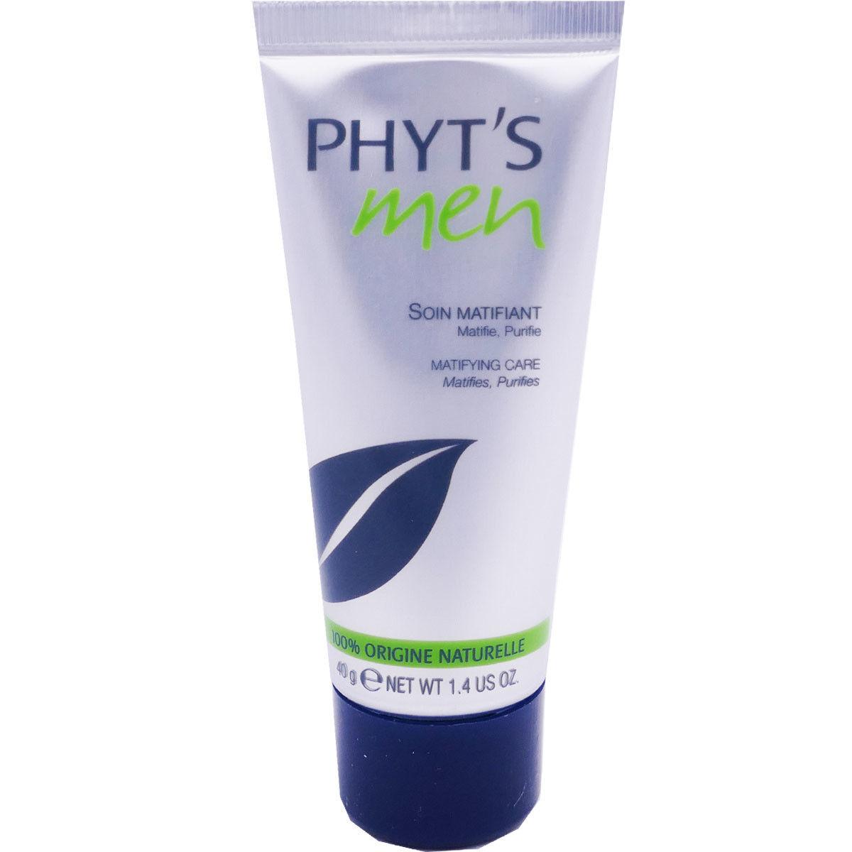 Phyt's men soin matifiant 40g