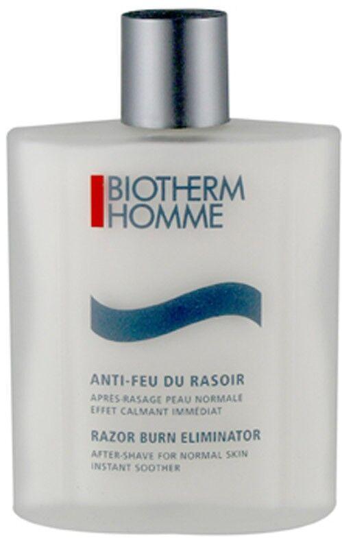Biotherm homme anti-feu du rasoir 100 ml