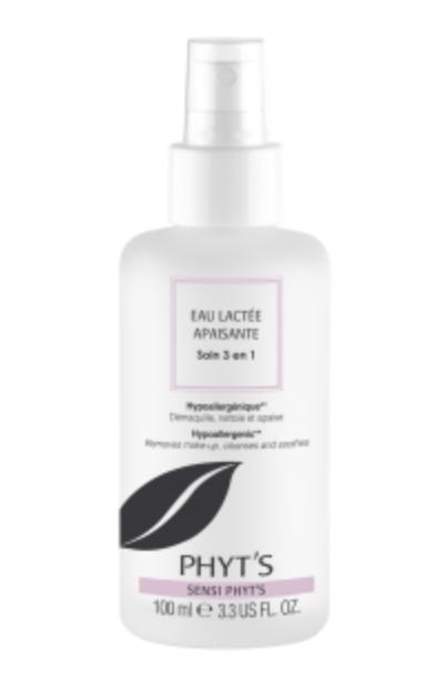 Phyt's eau lactee apaisante 100 ml