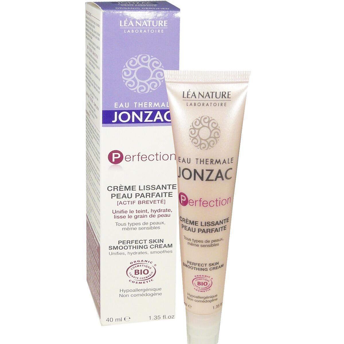 Jonzac perfection creme lissante peau parfaite 40 ml