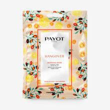 Payot hangover morning mask detox Éclat