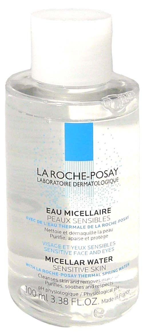 ROCHE POSAY La roche-posay eau micellaire 100ml