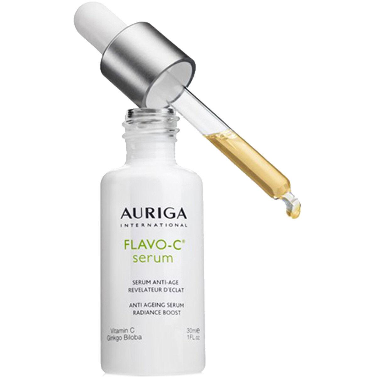 Auriga flavo c serum anti age 15ml