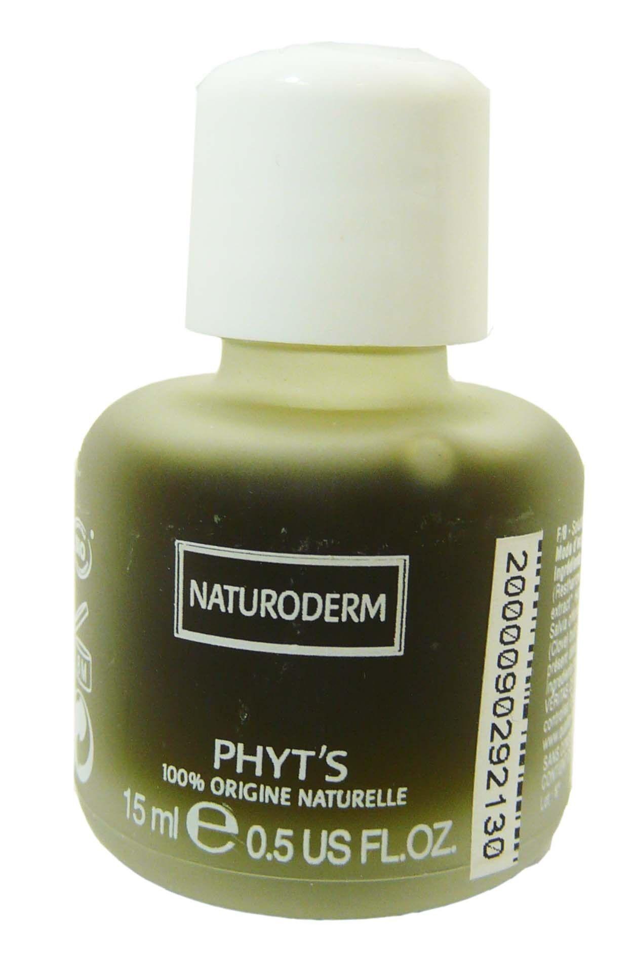 Phyt's naturoderm goutte a goutte 15ml
