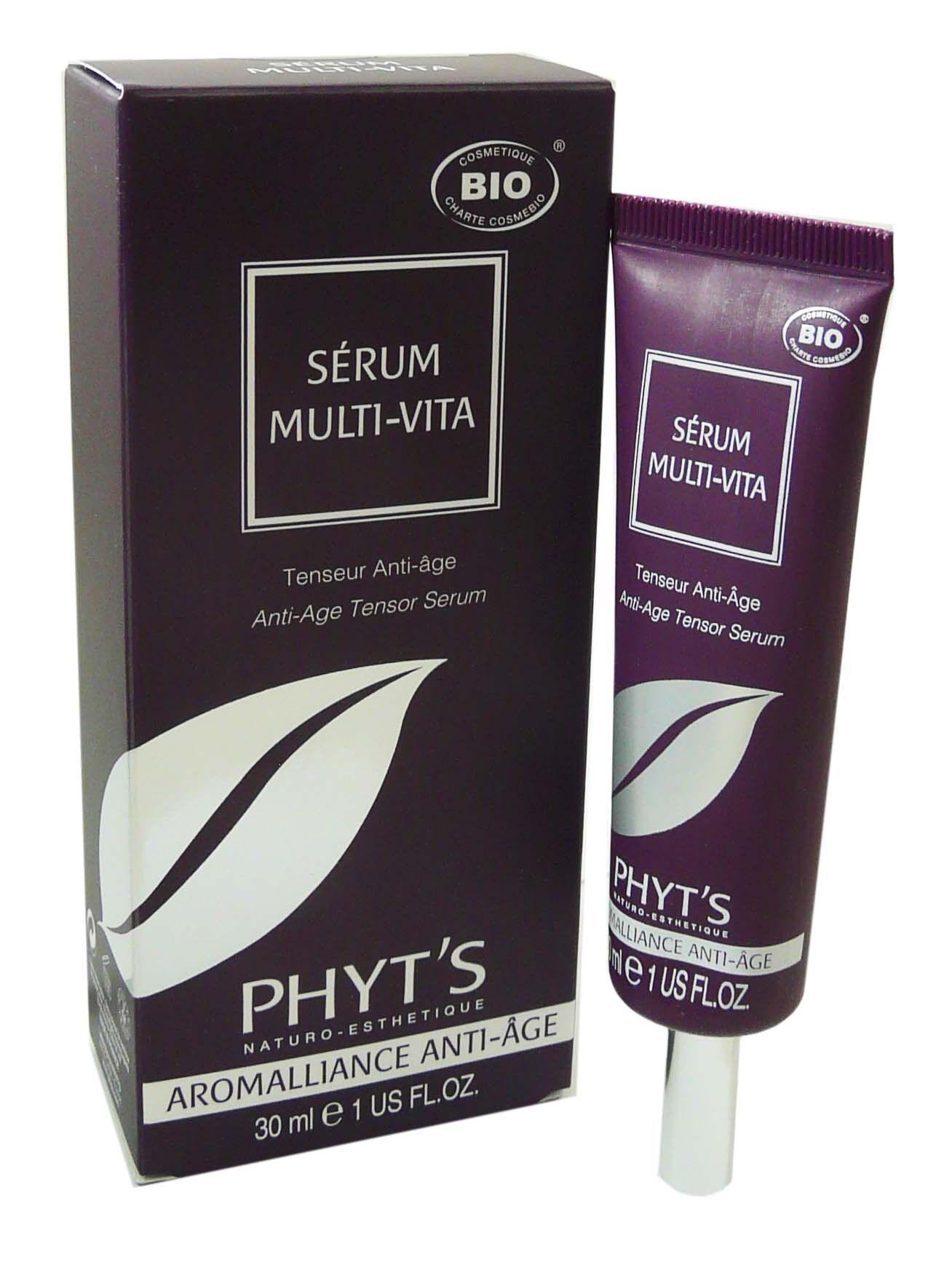 Phyt's aromalliance serum multi vita 30ml