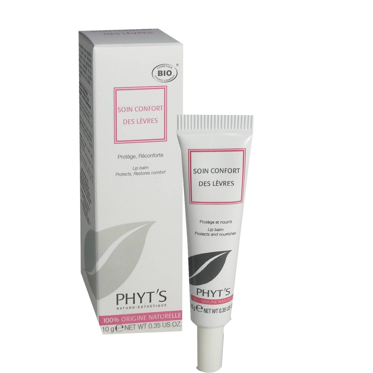 Phyt's baume levres 10 g