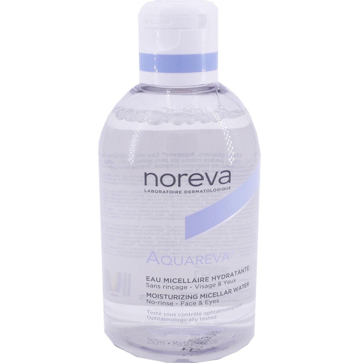 Noreva aquareva eau micellaire 250 ml