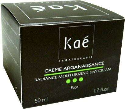 Kae creme arganaissance eclat et hydratation 50ml