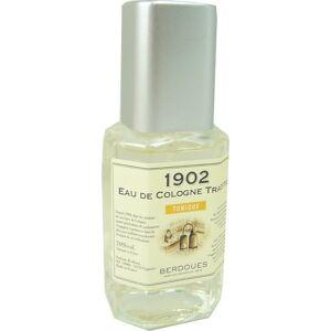 Berdoues 1902 eau de cologne tonique 122ml - Publicité