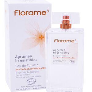Florame agrumes irrÉsistibles 100ml - Publicité