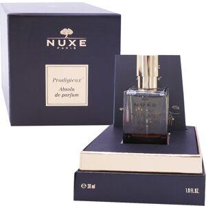 Nuxe coffret prodigieux absolu de parfum 30 ml - Publicité