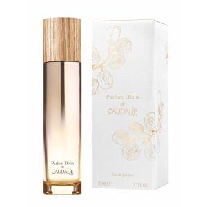 Caudalie parfum divin 50ml - Publicité