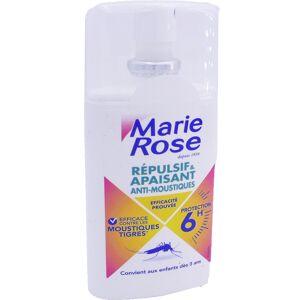 JUVASANTE Marie rose repulsif & apaisant 10 ml - Publicité
