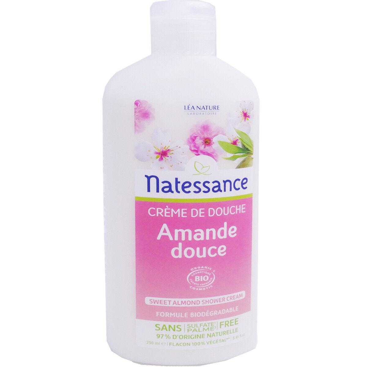 Natessance amande douce 250 ml bio