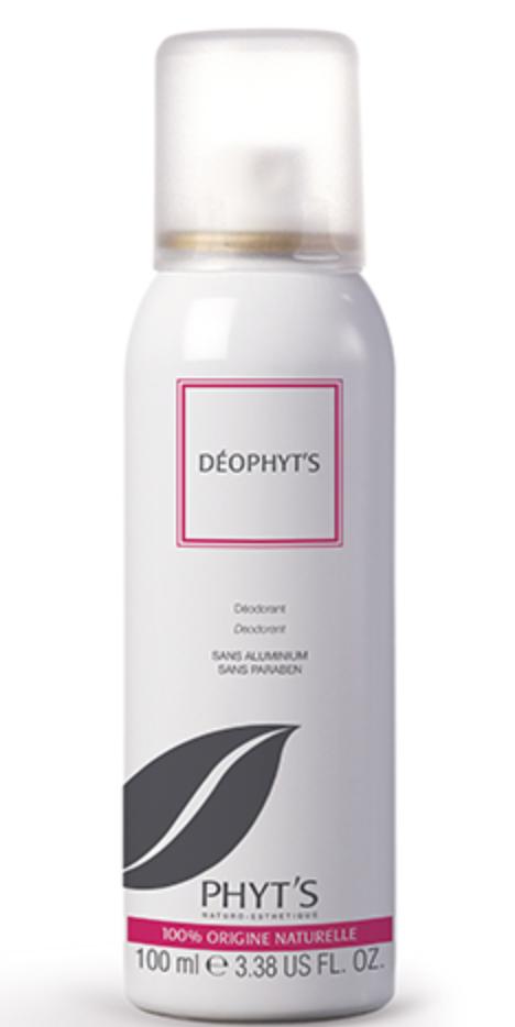 Phyt's deophyt's deodorant 100 ml