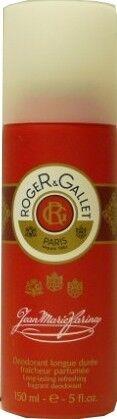Roger gallet jean marie farina deodorant spray 150ml