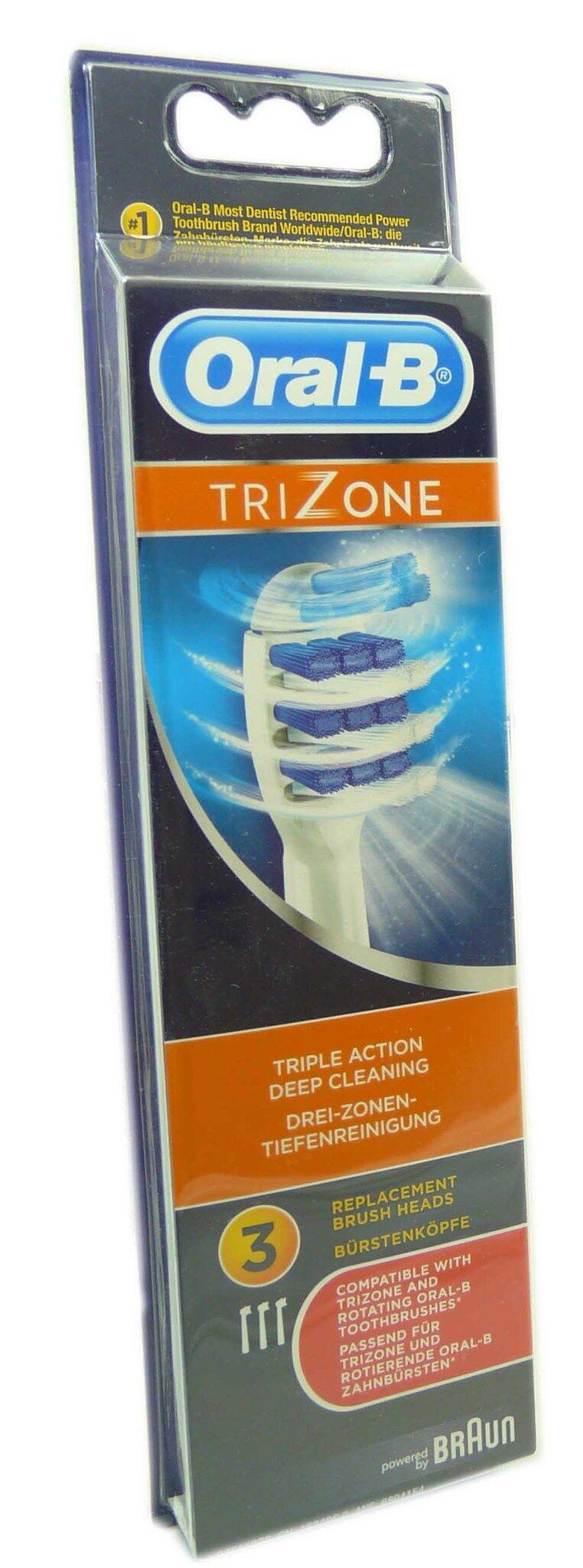 Oral b brosse trizone eb30 bt 3