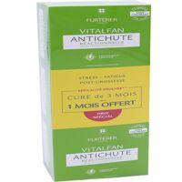 Rene furterer vitalfan antichute 3x 30 capsules <br /><b>20.21 EUR</b> Pharmashopdiscount