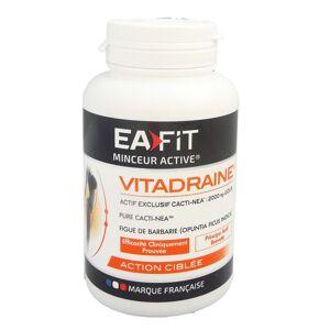 Eafit minceur active vitadraine 60 gelules - Publicité