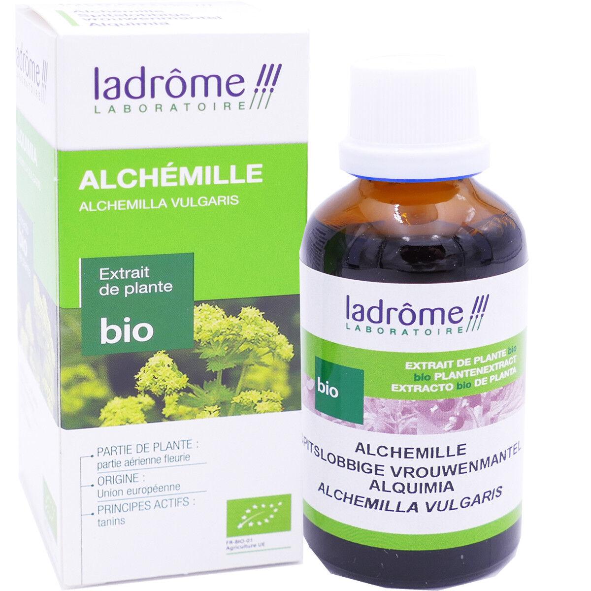 Ladrome alchemille bio 50 ml