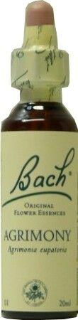 FLEUR BACH FAMADEM Elixirs & co fleurs de bach elixir agrimony n°1 20ml