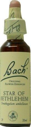 FLEUR BACH FAMADEM Elixirs & co fleurs de bach elixir star of bethlehem n° 29 20ml