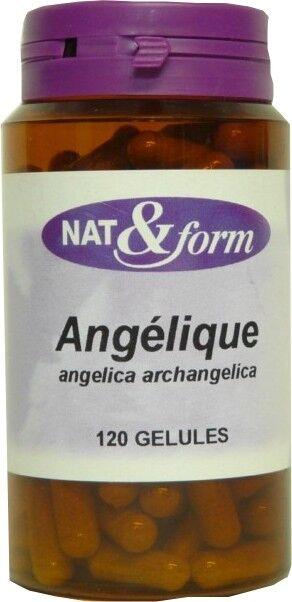 Nat & form angelique 120 gélules