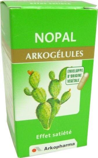 Arkopharma nopal effet satiete 45 capsules
