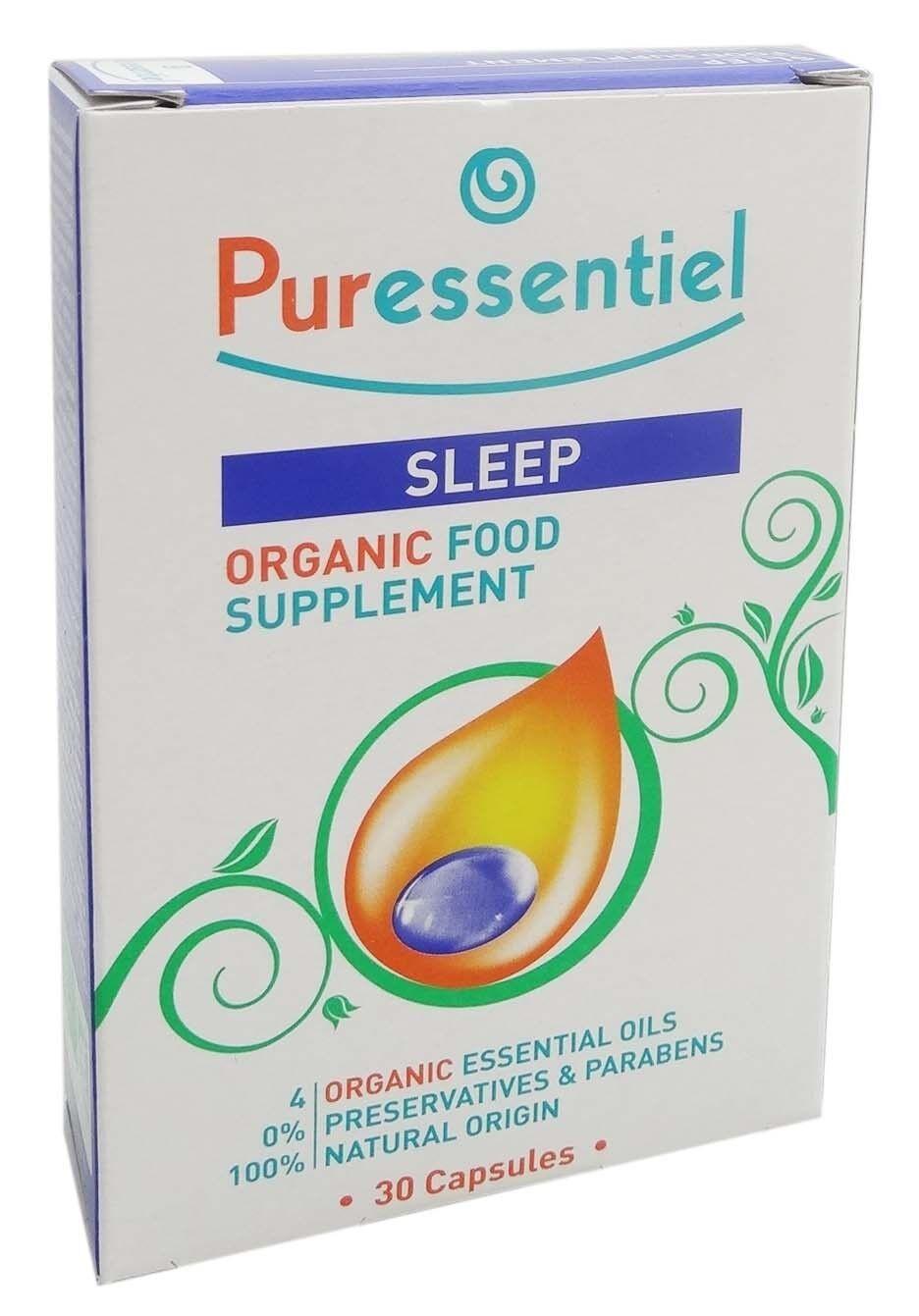 Puressentiel sommeil 30 capsules