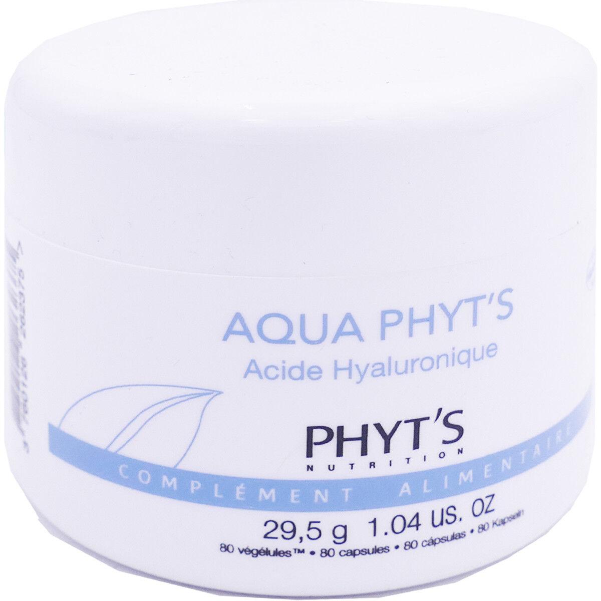Phyt's aqua phyt's acide hyaluronique 29.5g