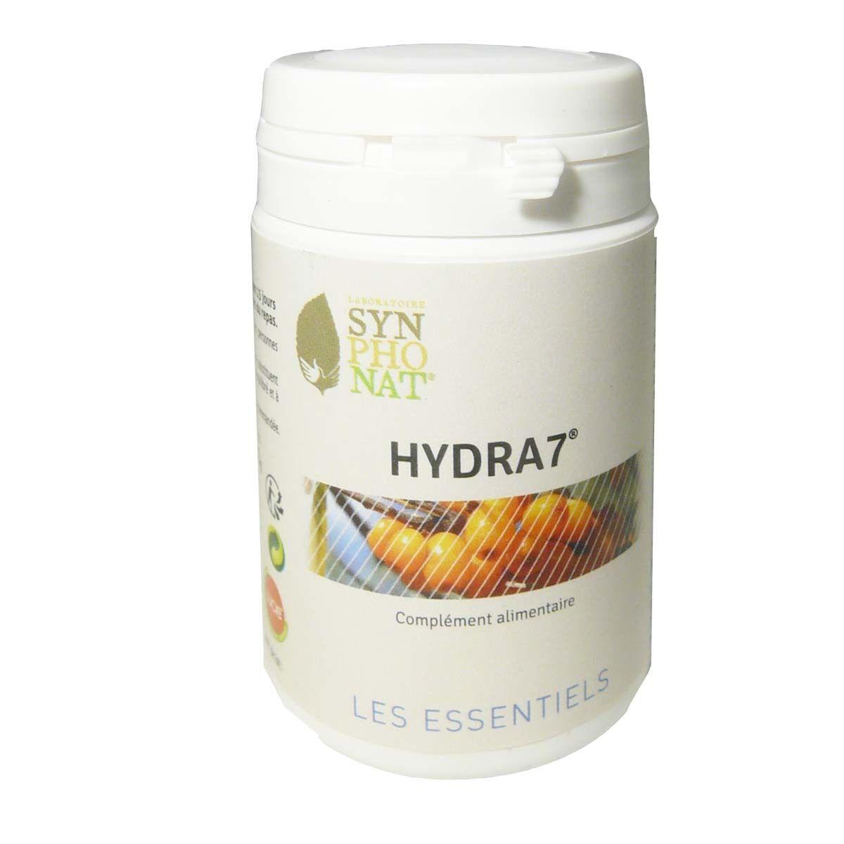 Synphonat hydra 7 60 capsules
