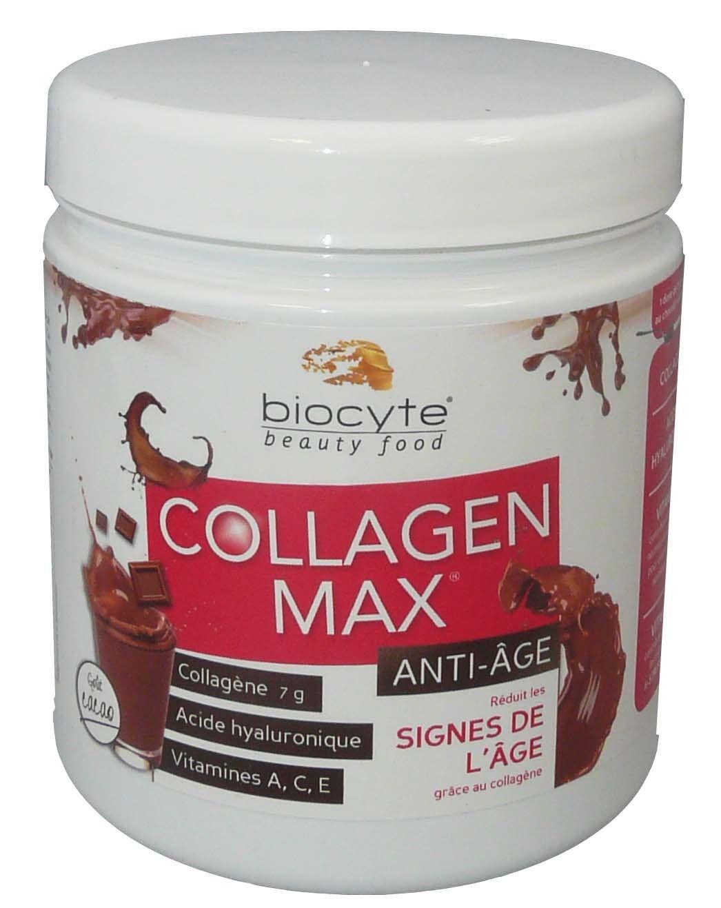 Biocyte collagen max anti age 260g