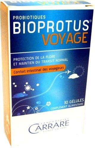 Carrare bioprotus voyage 30 gelules