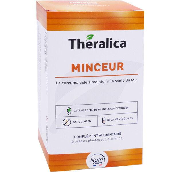 Theralica minceur sans gluten 60 gÉlules