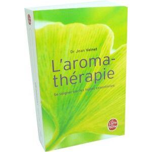 Docteur valnet livre l'aromatherapie - Publicité