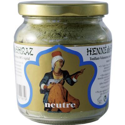 Beliflor Henné de Shiraz Neutre