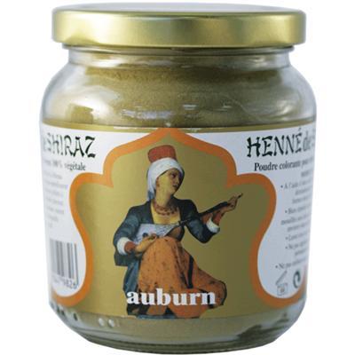 Beliflor Henné de Shiraz Auburn