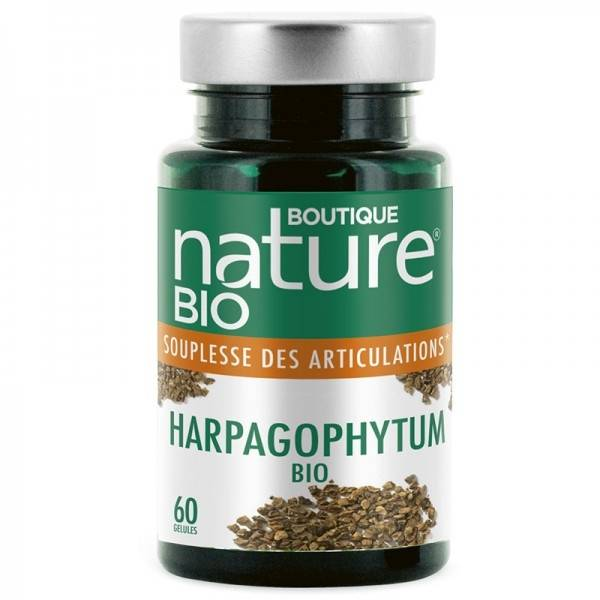 Boutique Nature Harpagophytum bio