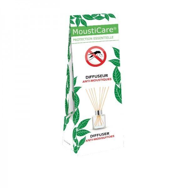Mousticare Diffuseur anti-moustiques