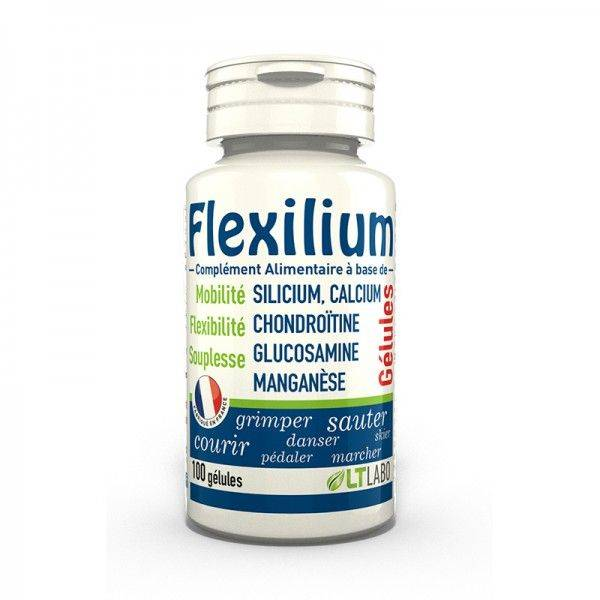 LT Labo Flexilium gélule