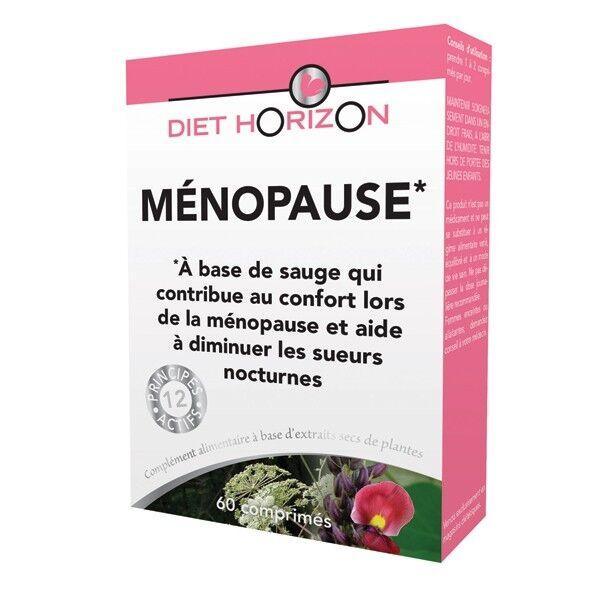 Diet Horizon Ménopause