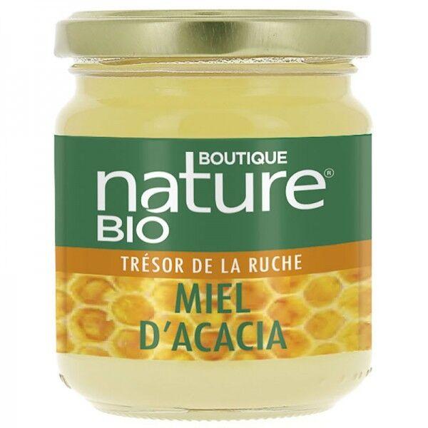 Boutique Nature Miel d'acacia bio