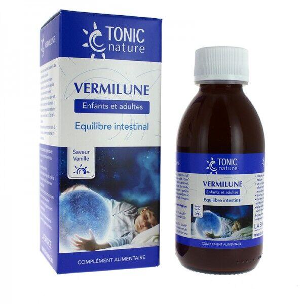 Tonic Nature Vermilune sirop