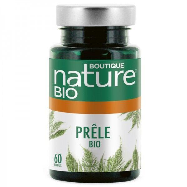 Boutique Nature Prêle Bio