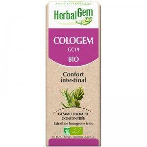 Herbalgem Cologem bio - 15 ml