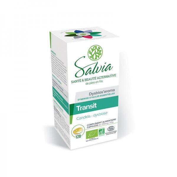 Salvia Dysbios'aroma bio