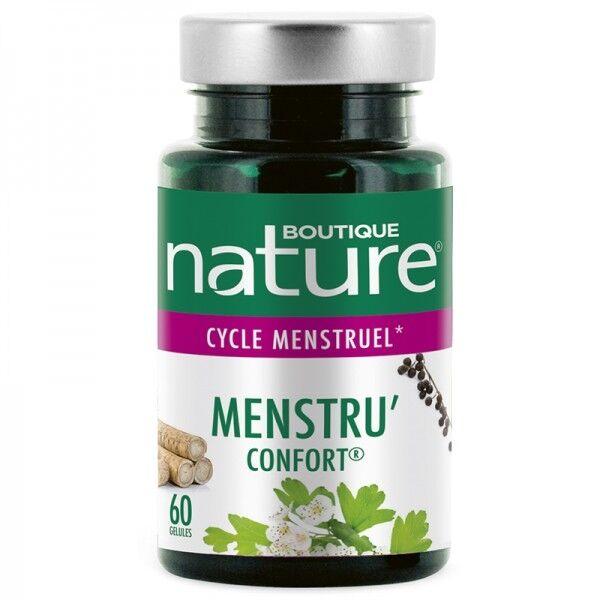 Boutique Nature Menstru'confort