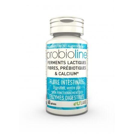 LT Labo Probioline - 60 gélules