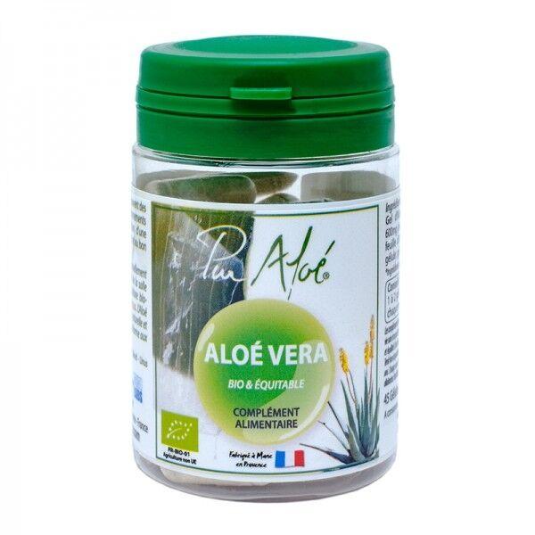 Pur Aloé Aloe Vera bio & équitable